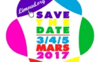 Limoud 2017 : save the date