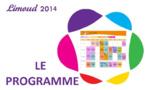 Limoud 2014 : Le Programme