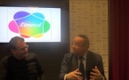 Interview d'Ariel Goldmann - Président de la Fondation du Judaïsme Français