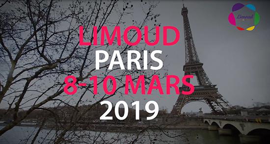 Limoud Estival : Dimanche 7 juillet à Paris !