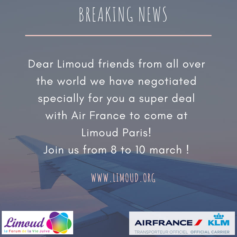 Air France Promo/Deal !