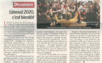 Limoud 2020 sur Akadem, Radio Shalom et ActuJ